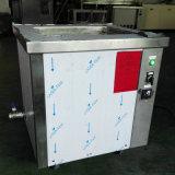 Keepahead 2100 watts escolhe o líquido de limpeza ultra-sônico industrial resistente do tanque
