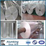 De 8011 Aluminiumfolie/Broodje het van uitstekende kwaliteit van de Aluminiumfolie voor Verpakking