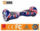 6.5 individu électrique approuvé Hoverboard de pouce UL2272