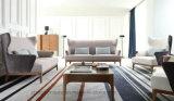 Sofà moderno Ms1508 del tessuto di stile della mobilia domestica