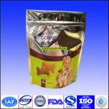 Saco de plástico, saco estratificado, saco da impressão