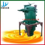 Escoria de Automatci que descarga el filtro para la purificación de petróleo