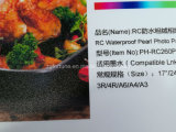 Atacado Water Base RC Printing Inkjet Glossy Photo Paper