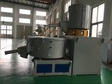 Unidad determinada del mezclador del PVC del PE de la máquina plástica vertical del mezclador