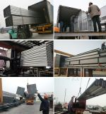 Metal Steel Structure Prefab/Prefabricated Poultry Farm Shed House
