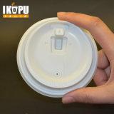 Пластичная крышка для чашки 8oz 12oz 16oz 22oz бумажного стаканчика и пластмассы