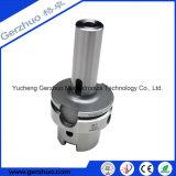 CNC 기계를 위한 고속 모스 테이퍼 Hsk100A Mta5 200 콜릿 물림쇠