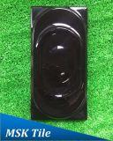 Baldosa cerámica esmaltada Zapato-Dimensión de una variable del OEM