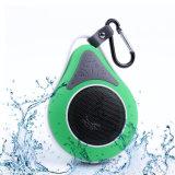 Altavoz impermeable portable al aire libre del altavoz de Bluetooth Fácil-Que lleva