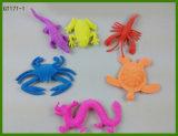 恐竜のおもちゃを育てる工場供給の成長する動物のおもちゃ