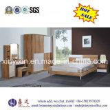 بلوط لون منزل غرفة نوم مجموعة حديثة غرفة نوم أثاث لازم ([ش-008])