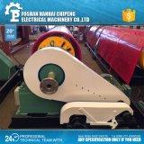 Machine en acier galvanisée tubulaire de Fil-Toronnage de qualité