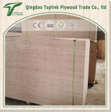 6mmの厚さの通常の合板家具か包装のために押される1-2番の熱い