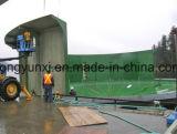 De Tank van de Vissen FRP of GRP van de douane voor Het Uitbroeden van de Viskwekerij of van Vissen