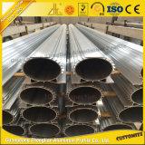 アルミニウムアーキテクチャの高品質のカーテン・ウォールのアルミニウム部品