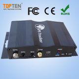 Отслежыватель GSM GPRS 3G GPS с камерой сигнала тревоги аварии управления RFID (TK510-ER)
