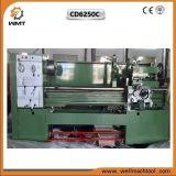 CD6250c 금속 절단을%s 전통적인 정밀도 선반 기계장치