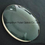 Plano Convex Optical Glass / Plastic Cilindrical Lens, Cylinder Lens