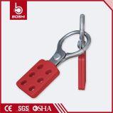 BD-K12 OEM de Nylon Grendel van de Veiligheid van de Grendel van de Uitsluiting van het Aluminium