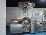 Creme de face de Guangzhou Fuluke que faz a máquina, misturador do homogenizador do vácuo do emulsivo