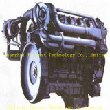 De Dieselmotor van Deutz Bf10L513/Bf12L513cp/Bf12L513flc
