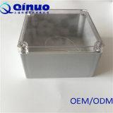 Coffret d'extrémité imperméable à l'eau en plastique de câble de qualité