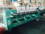 Máquina del bordado del casquillo Hye-T1206/400*450/del tubo