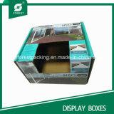 Boîtes de présentation de constructeur