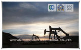 Erdölbohrung-Grad CMC/Spülschlamm-Zusatz CMC/CMC Lvt/CMC Hochspg/Karboxymethylzellulose-Natrium/Filtration-Reduzierstück