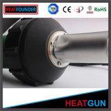 Kanon van de Hitte van het Kanon van de Hete Lucht van de temperatuur het Regelbare