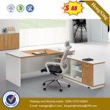 Heißer Verkaufs-Büro-Möbel-Vierecks-Melamin-Büro-Schreibtisch (HX-ET14010)