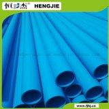 HDPE van de Norm van ISO Pn10 De Pijp van de Watervoorziening