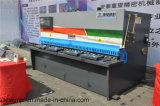 We67k 160t/3200 시리즈 전동 유압 동시 CNC 구부리는 기계
