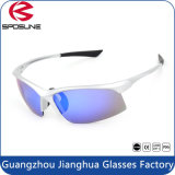 2016 Entwurfguangdong-Mehrfarbenanti-UV400 Sicherheitsglas-guter Preis-Radfahrer, der Sun-Glas-Nizza Volleyball-Schutzbrillen fährt