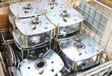 Alzamiento de cadena manual completamente forjado de 1 tonelada para el surtidor de China