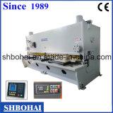 Bohai Marke-für das Metallblatt, das Bremse der hydraulischen Presse-100t/3200 verbiegt