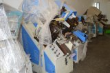 9 Pincers-Zehe-dauerhafte Maschinen-Schuh-Maschine