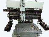Impresora Semi-Auto de la goma de la soldadura de la impresora de la plantilla de la venta caliente SMT para el PWB
