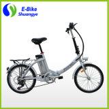 Motor de dobramento barato para bicicleta elétrica