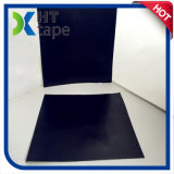 Cinta de alta densidad del Teflon del negro a prueba de calor PTFE del aislante