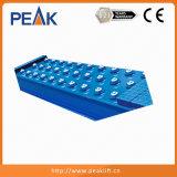 Élévateur de ciseaux de double d'homologation de la CE avec le cadrage (DX-4000A)