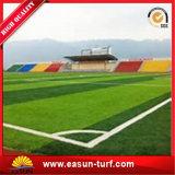 販売のフットボールのための緑の人工的な草の芝生のサッカー競技場の価格の泥炭