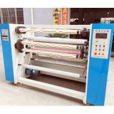 Máquina de papel de alta velocidad el rajar y de Rewinder
