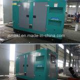 Shangchai 엔진을%s 가진 세트를 생성하는 50kw/63kVA~800kw/1000kVA 침묵하는 전기 디젤 엔진 발전기