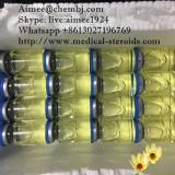 Testoterone iniettabile Cypionate 250mg/Ml dell'olio per il muscolo Buidling