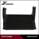 Aluminiumplatten-Stab-schwerer LKW-Wärmetauscher