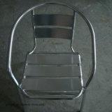 정원 가구 알루미늄 의자 Unfoldable