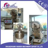 misturador de massa de pão removível industrial da farinha 200 300kg com bacia da inclinação