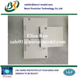 Prototipo rápido del OEM para la cubierta plástica o el molde plástico