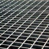 Griglia d'acciaio esterna della stuoia di portello del metallo